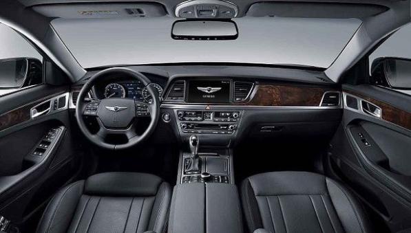 2016 Hyundai Genesis Interior Sedan Sedan Hyundai Genesis In 2020 Hyundai Genesis 2015 Hyundai Genesis Hyundai Genesis Coupe