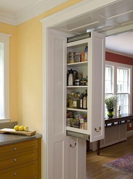 Lagerung | Küche | Pinterest | Küche, Einrichtung und Wohnen