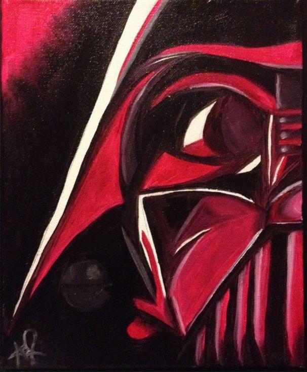 150 Buy Darth Vader