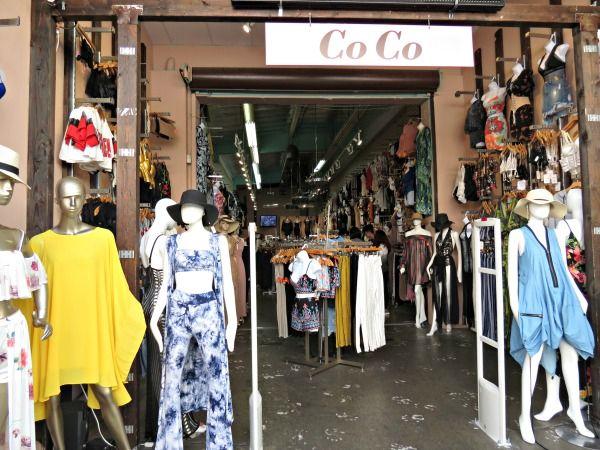69844b12451 CoCo Fashion : Santee Alley Ladies Wear – The Santee Alley | Stores ...