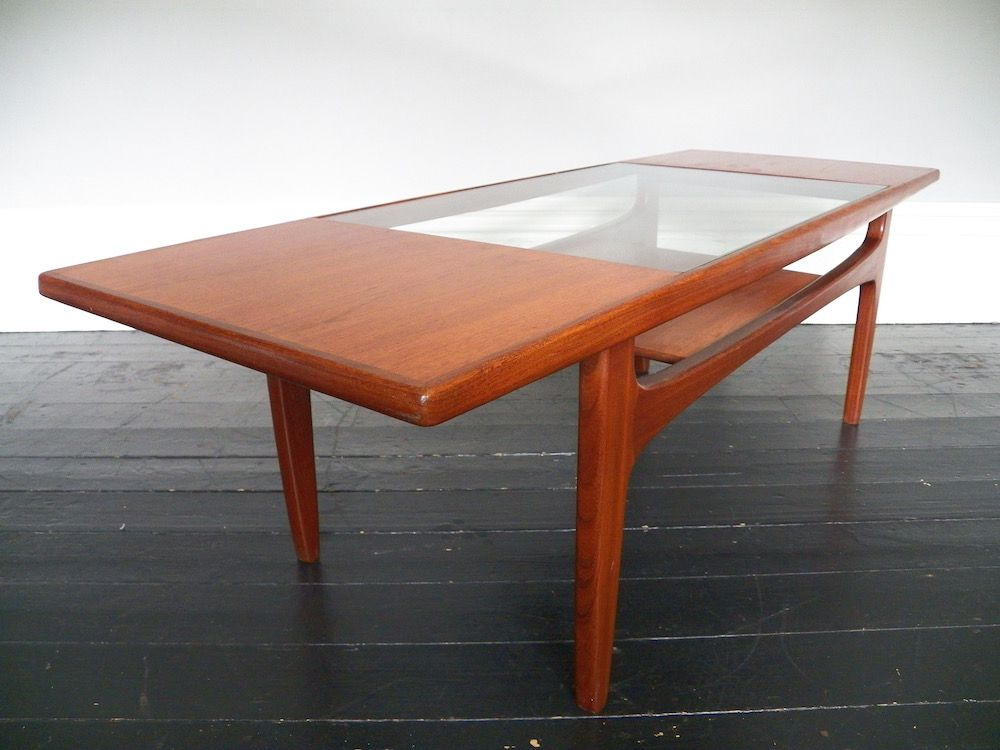 Vintage Teak G Plan Coffee Table G Plan Coffee Table Cofee Table Table