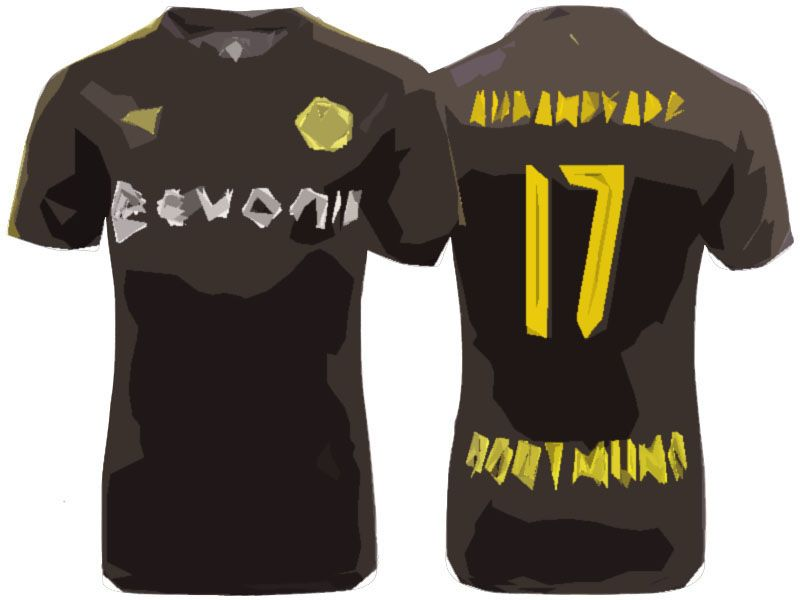 cheap for discount 2b431 eefd9 Pin on Cheap Borussia Dortmund jersey