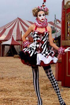 Vintage Circus Costumes Google Search Circus Costume Clown Costume Harlequin Costume