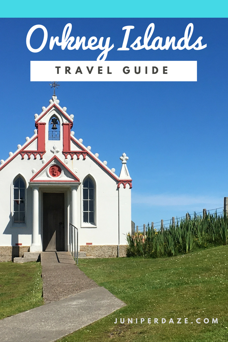 The Ultimate Travel Guide: Orkney Islands #orkneyislands