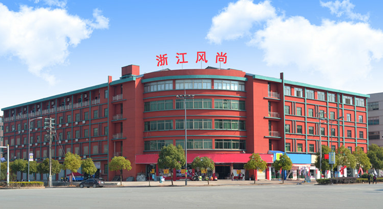 Zhejiang Fashion Cosmetics Co , Ltd, established in 2002