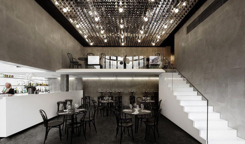 betillon / dorval-bory: restaurant 1a