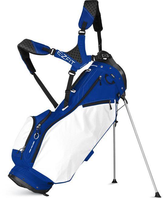 Wonkey Donkey Custom Carry Golf Bag