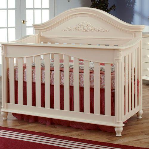 Nursery Necessities Baby Cribs Gardena Collection Forever Crib At PoshTots
