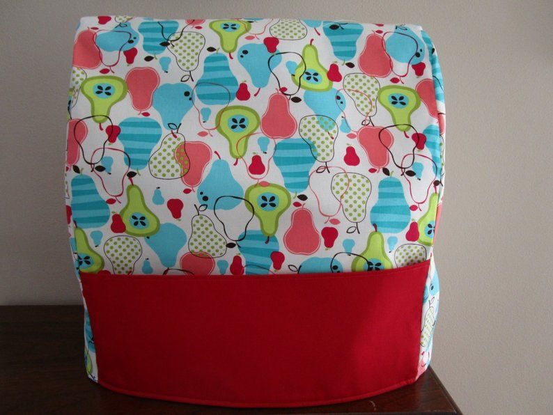 Kitchenaid mixer cover stand mixer cover with images