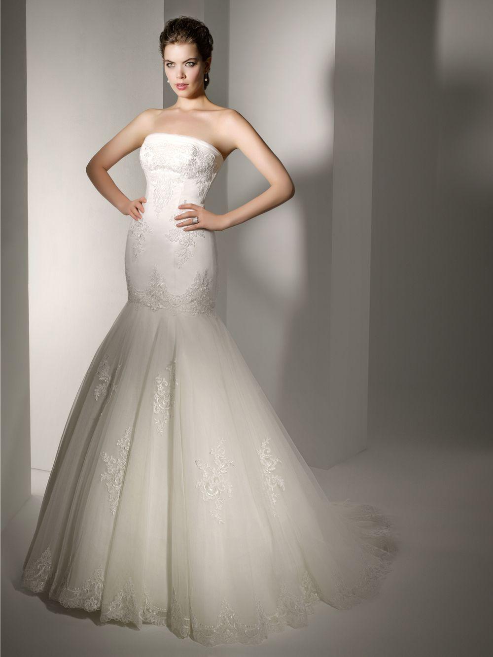 Pepe Botella Style 447  weddingbrand.com