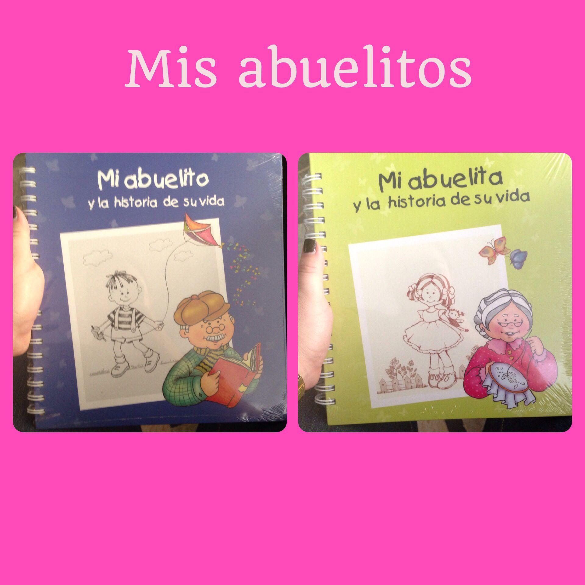Diarios para los abuelitos! | Bebés | Pinterest | La abuela, Abuelas ...