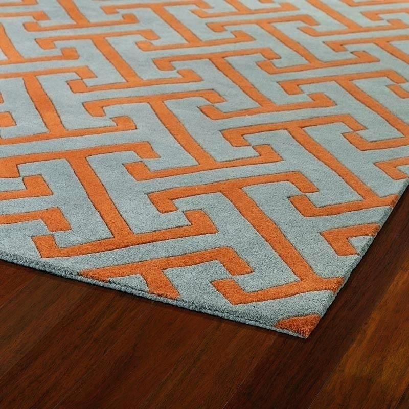 Shiny Orange 8x10 Rug Images Awesome Or Area And Turquoise Regarding Plan 5 Burnt 34