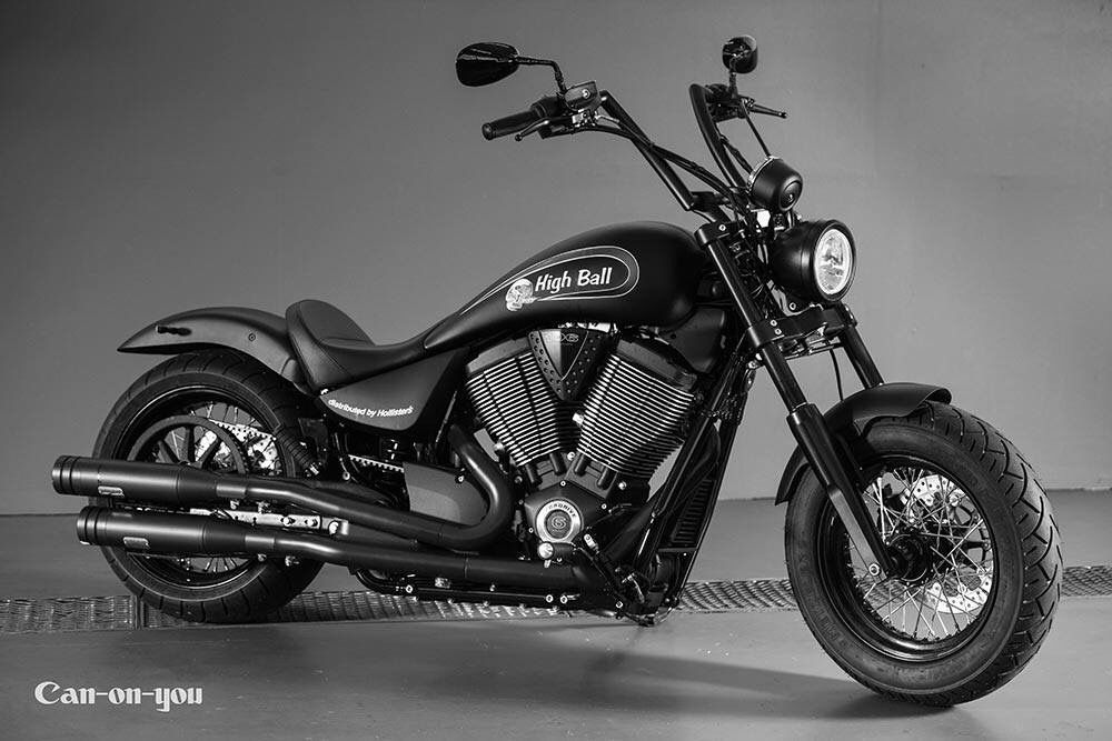 Victory Highball Custom Victory Motorcycles Pinterest