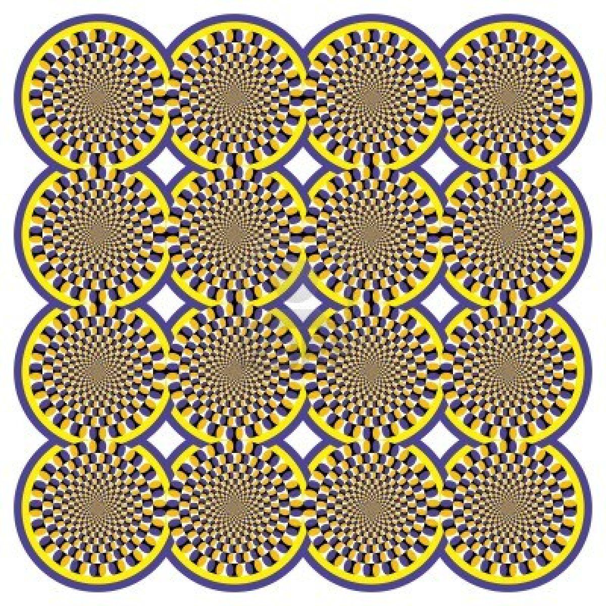 Supposed to make u dizzy... | Illusion drawings, Op art ...