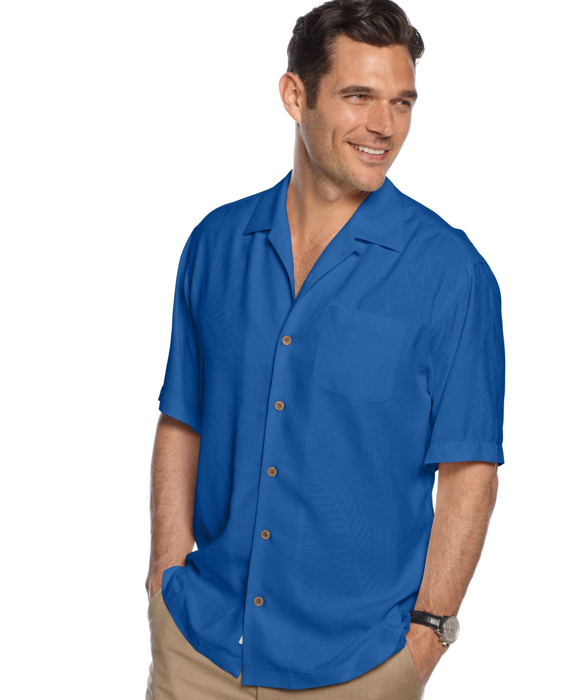 macy's tommy bahama shirts