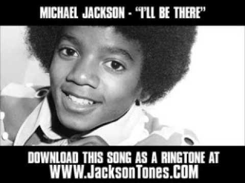Michael Jackson - I'll Be There [ Video + Lyrics + Download