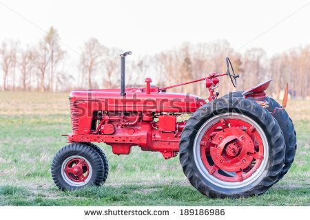 Tractor Vintage Farm Equipment Free Stock Photos Download 2 537