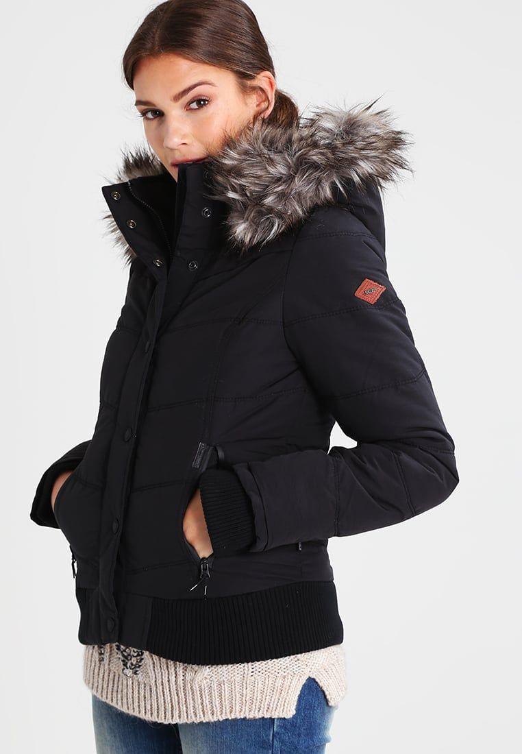 4ed08171de Khujo GOSLAR Veste d'hiver black prix Doudoune Femme Zalando 200.00 €