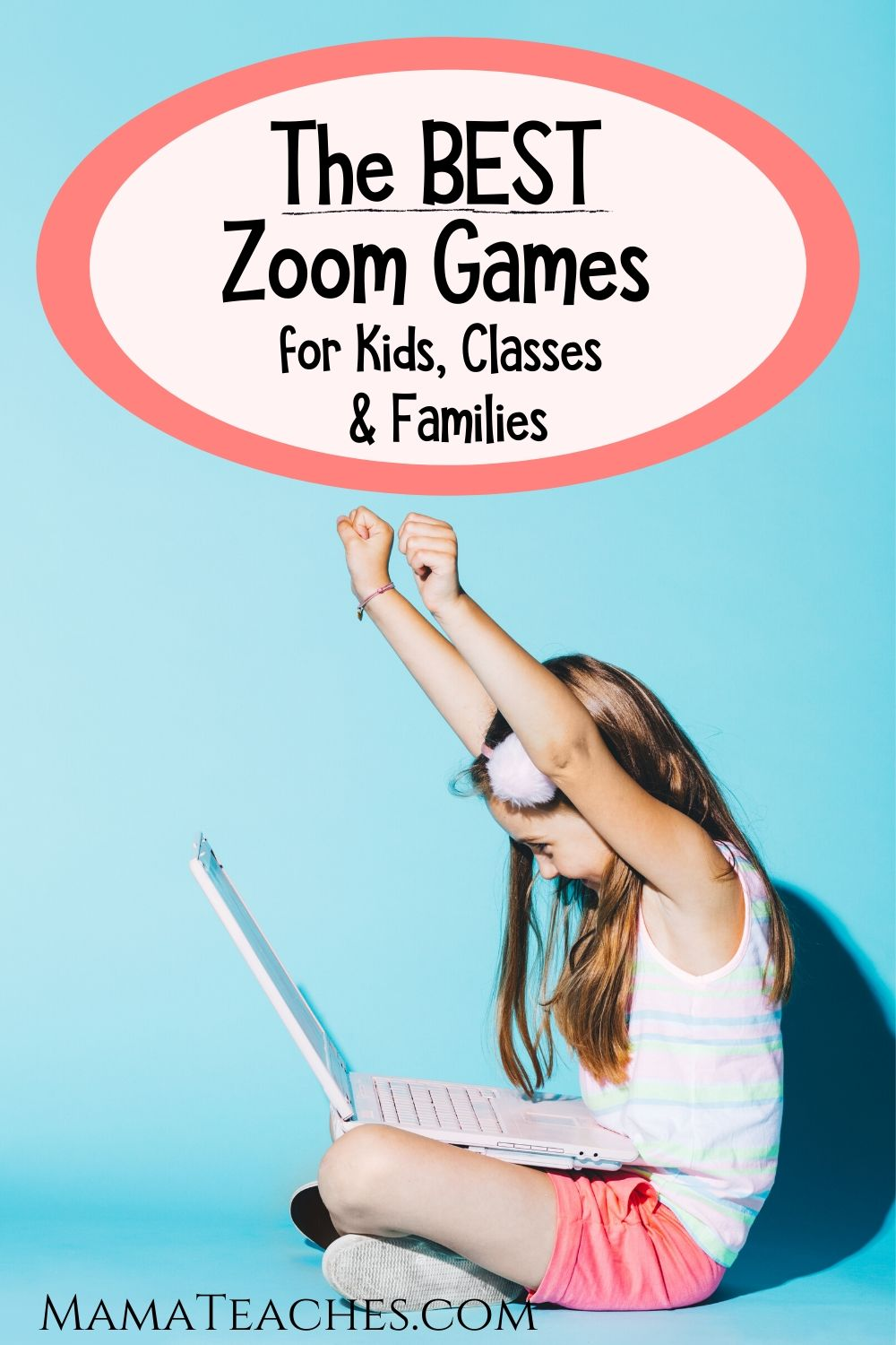 11 Best Games to Play on Zoom with Friends and Family