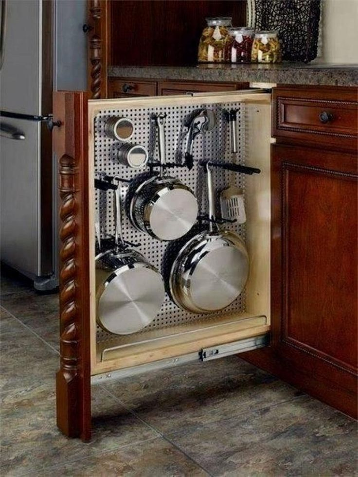 42 a deadly mistake uncovered on creative hidden kitchen on creative space saving cabinets and storage ideas id=46309