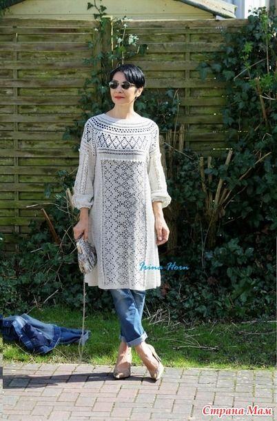 9973ea50ab13 Платье в этническом стиле, родилось у меня после записи. Это был опрос в СМ