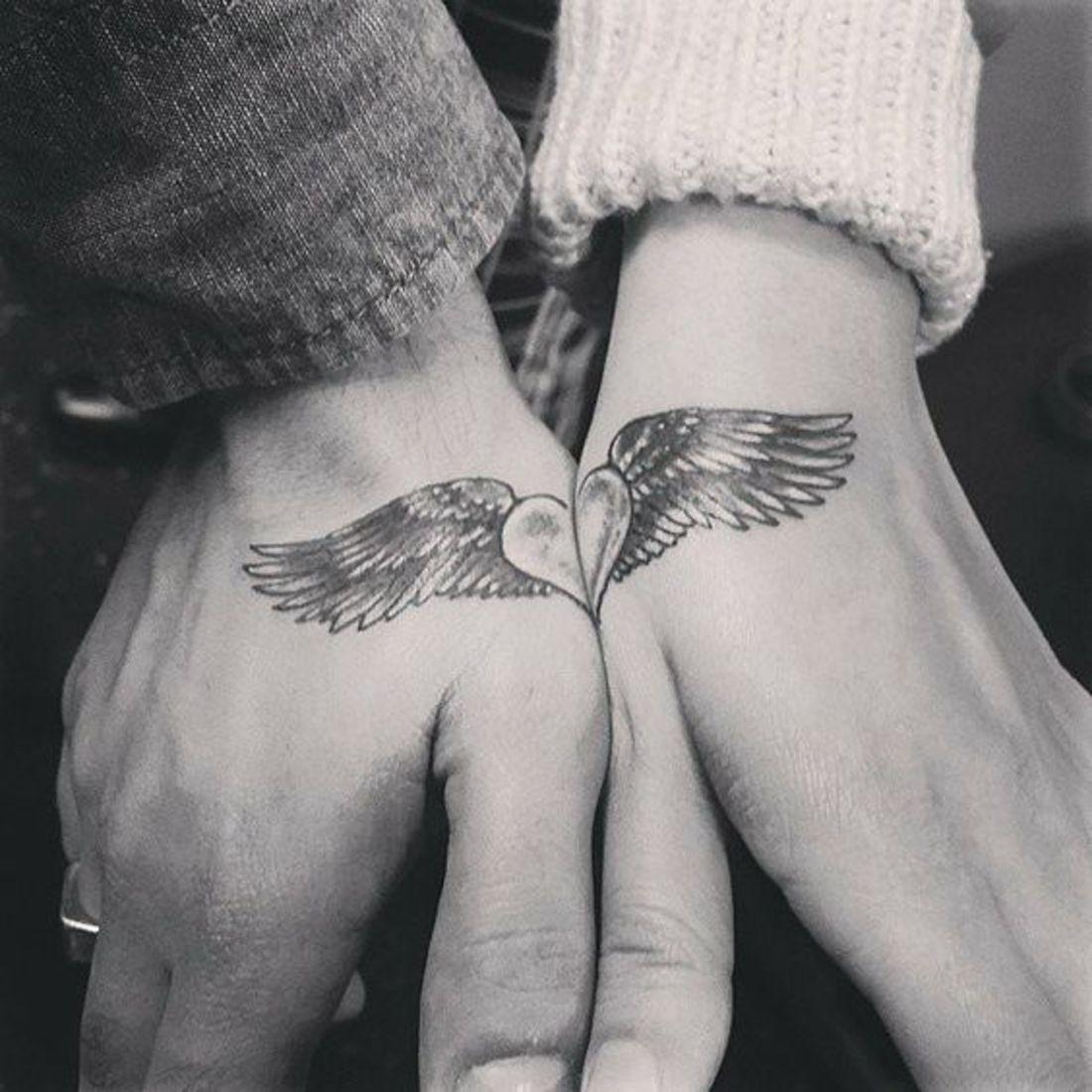 1001 Ideas Y Consejos De Tatuajes Para Parejas Tatuajes De Parejas Disenos De Tatuaje Para Parejas Tatuajes A Juego Para Parejas