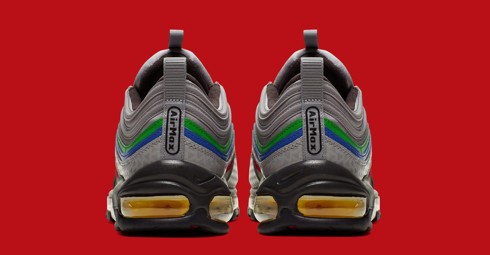 Nike Air Max 97 'Nintendo 64' CI5012
