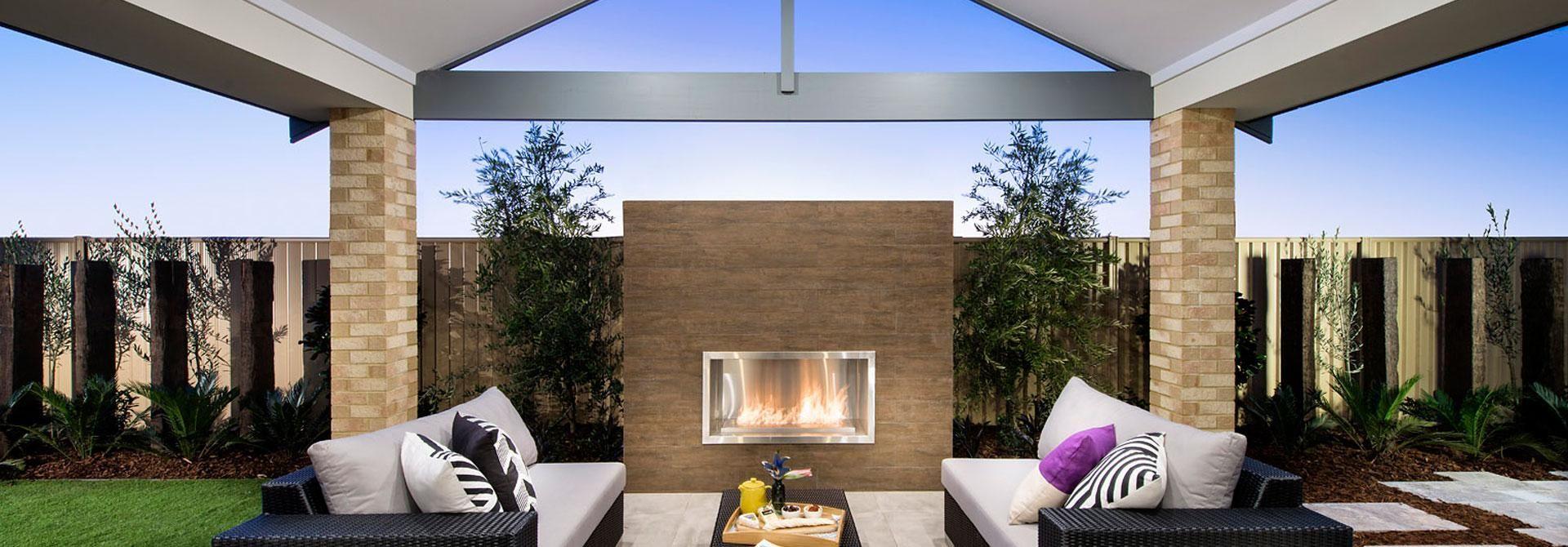 Casablanca I Dale Alcock Homes House Design Home