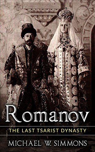 Pin by Miguel Mejia on The Romanovs in Books History