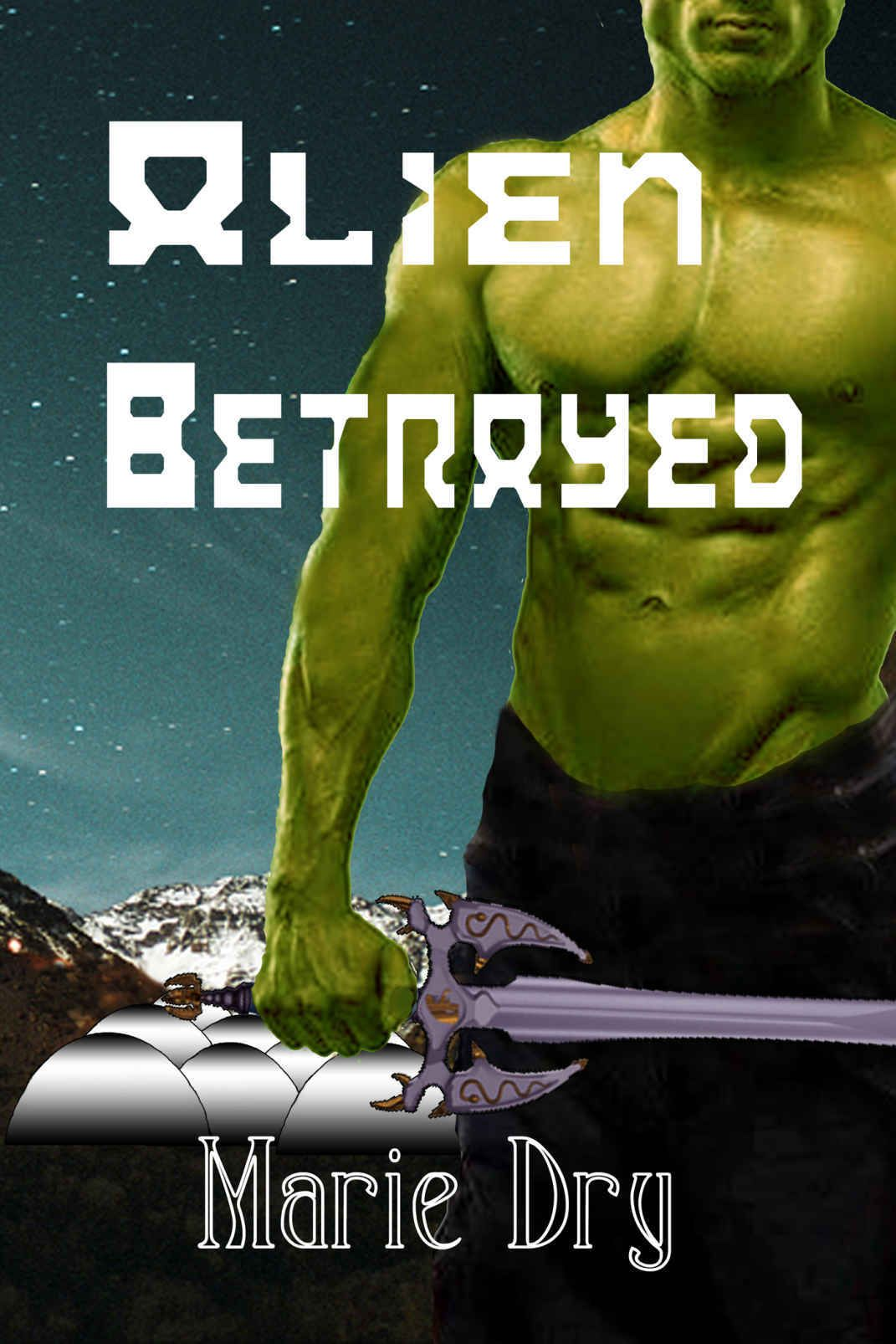 Books science fiction romance alien betrayed zyrgin