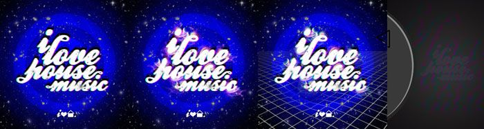 i love house music_
