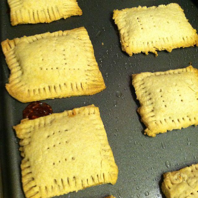 Homemade PopTarts Recipe From Smitten Kitchen Http - Smitten kitchen pop tarts