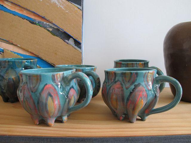 Mugs at Beatrice Valenzuela