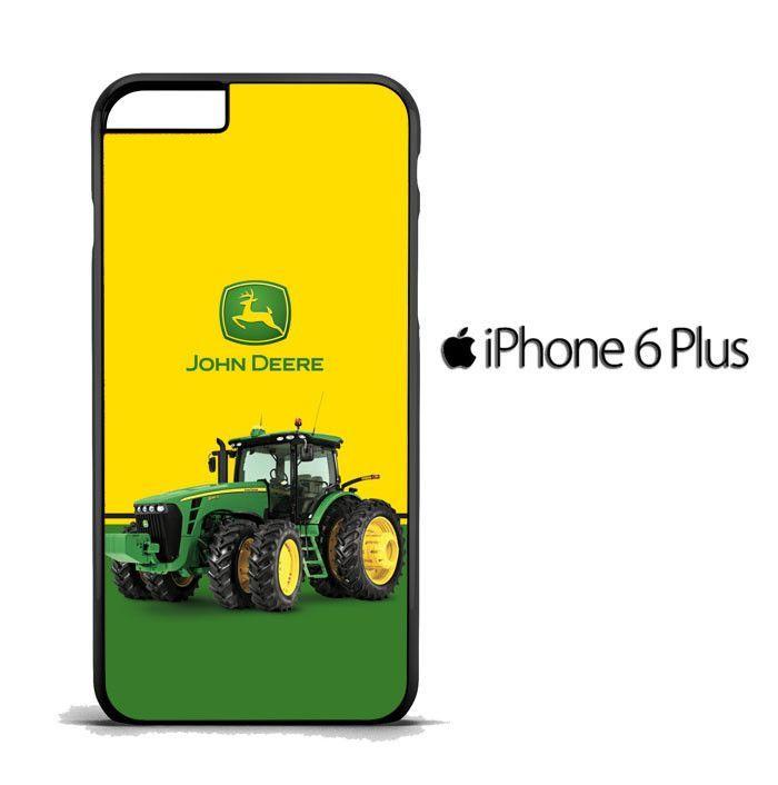 John Deere X3372 iPhone 6 Plus | 6S Plus Case