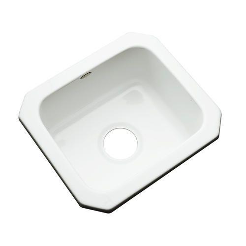 "Dekor Duxbury Undermount 16"" Bar Sink At Menards®  Sun Room Extraordinary Menards Kitchen Sinks Decorating Design"