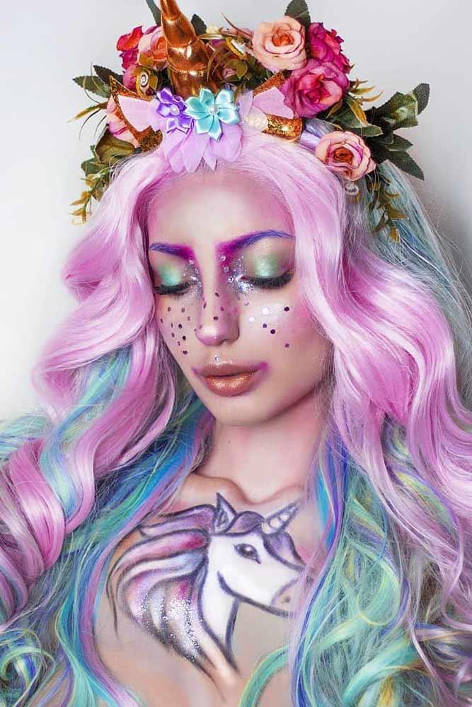 16+ Fairy wigs info