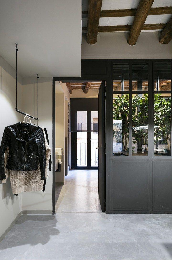 Post Buen diseño en Poblenou, Barcelona --u003e blog decoración nórdica