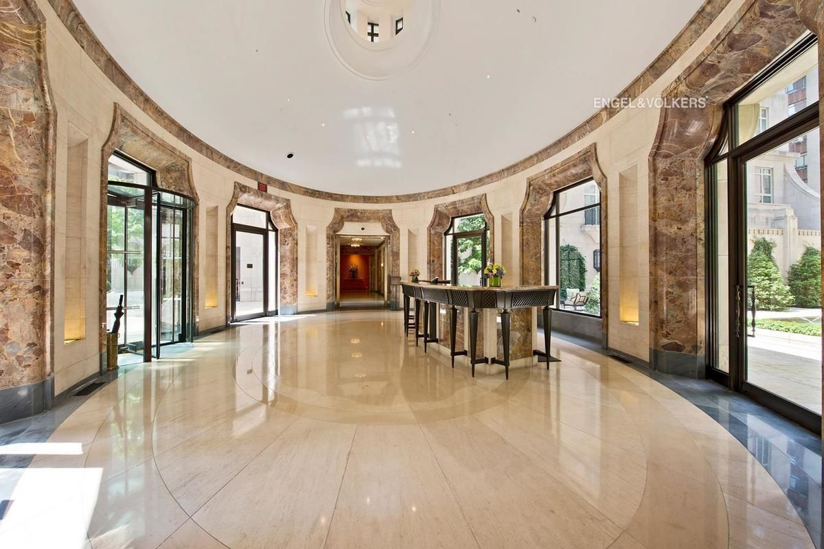 15 Central Park West 11b In Lincoln Square Manhattan Streeteasy Upper West Side Apartment New York City Apartment New York Apartments