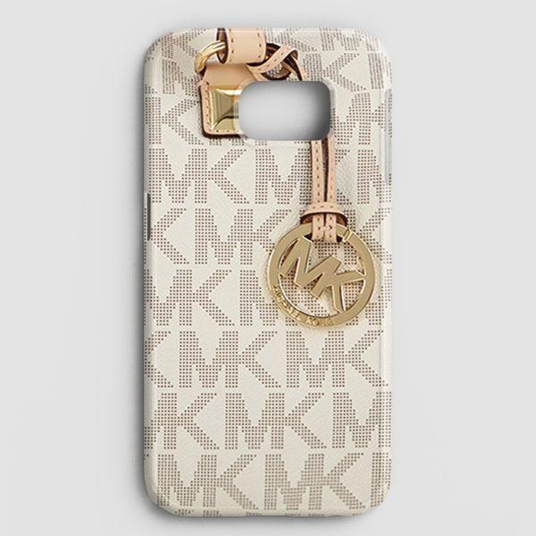 buy popular ebdb7 abdff Michael Kors Mk Bag Texture Print Samsung Galaxy Note 8 Case | Work ...
