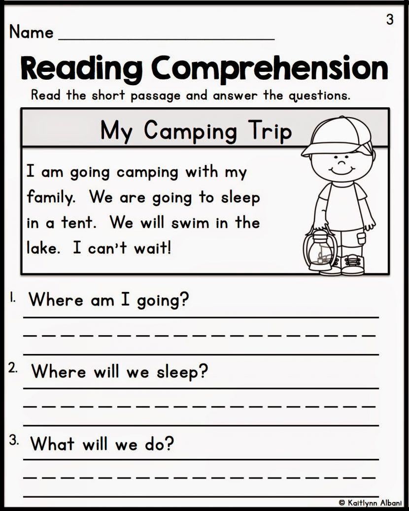 Reading Worksheets For Kindergarten Perimeter Worksheets Kindergarten Reading Worksheets 1st Grade Reading Worksheets Reading Comprehension Worksheets [ 1038 x 830 Pixel ]