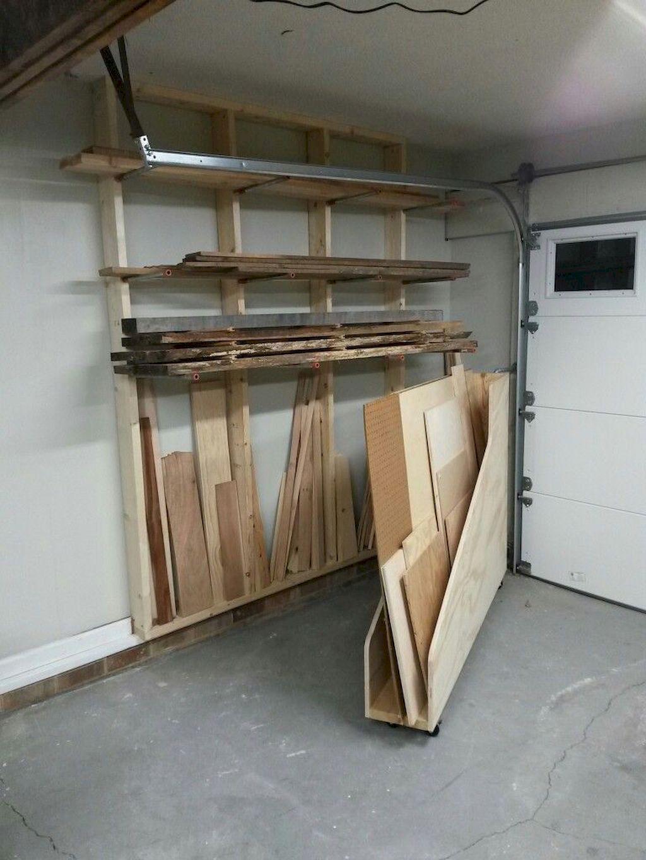 Photo of 70 Genius Garage Organization Ideas