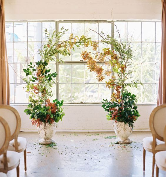 Indoor Tree Altar Bringing In: Creating A Memorable Ceremony