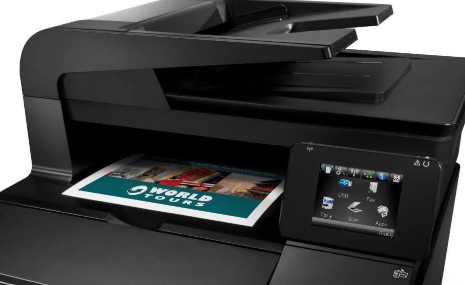 Best Wireless Color Laser Printers