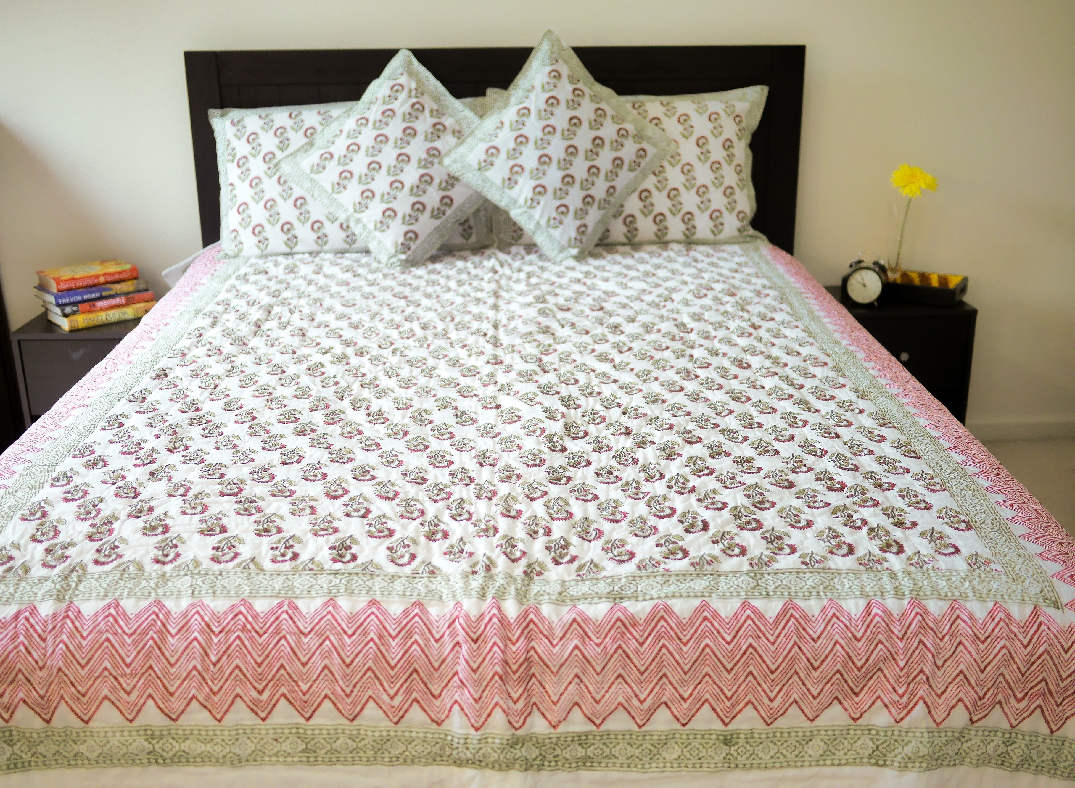 pin banded king quilt checkerboards basket weave free queen size pattern
