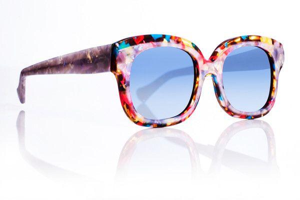 RV Eyewear Cybille sunglasses
