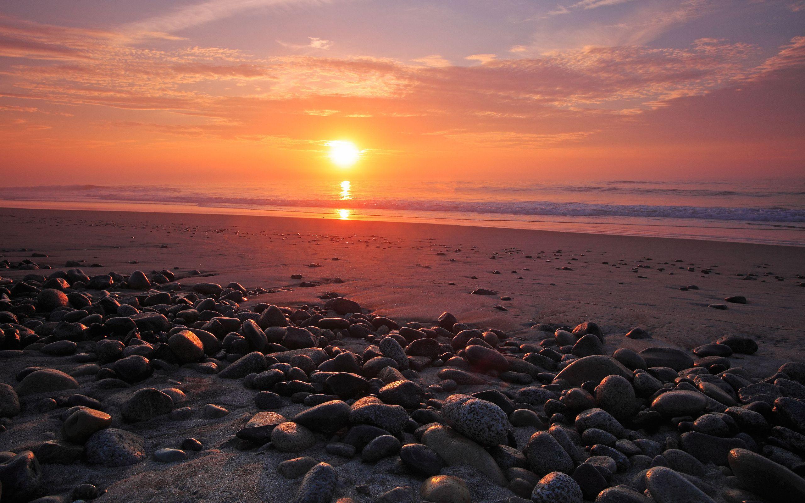 вкусный картинки про закат на море лицее