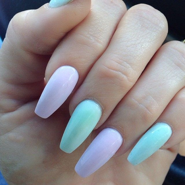 ughlisha •     claws     Pinterest   Arte uñas, Uñas lindas y Belleza