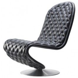 Verpan System 1-2-3 Deluxe Low Lounge Chair http://grshop.com/verpan-system-1-2-3-deluxe-low-lounge-chair.html