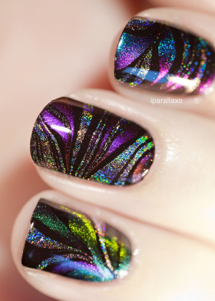 Luv these colors!