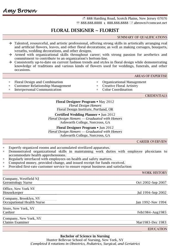 professional resume samples random pinterest resume sample